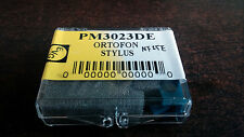 Ortofon N-15 generic elliptical stylus (for Ortofon VMS series cartridge)