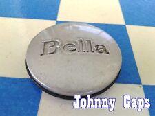 BELLA Wheels Silver Center Caps #10577 Custom NICHE Wheels USED Center Cap (1)
