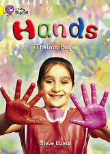 Hands: Band 03/Yellow (Collins Big Cat)-ExLibrary
