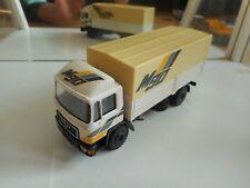 Conrad MAN M90 Truck in White on 1:50