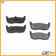 Rear Ford Expedition F-150 Lincoln Blackwood Disc Brake PAd OPparts Ceramic