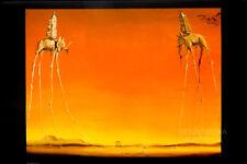 SALVADOR DALI THE ELEPHANTS 1948 POSTER (61x91cm)  PICTURE PRINT NEW ART