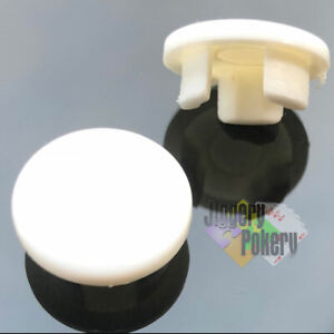 Naked TAP INDICES Blank Push-In Tops Replacement Caps Insert Indicators  Basin