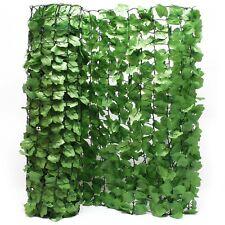 Sichtschutznetz Blätteroptik Blätterzaun Mauerabdeckung Sichtschutz Blickschutz