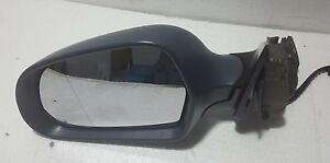 BRAND NEW AUDI A3 2008-2012  NS LEFT WING MIRROR & INDICATOR 3 DOOR CARS