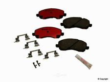 Brembo Disc Brake Pad fits 2001-2009 Mitsubishi Eclipse,Galant Lancer Outlander