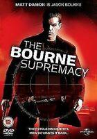 Bourne Supremacy - Edición Extendida DVD Nuevo DVD (8250193)