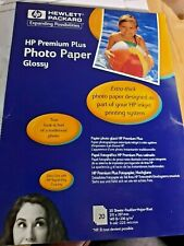 HP Premium Plus Photo Paper Glossy Hochglanz