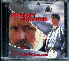 Maurice Jarre DISTANT THUNDER Limited Edit'n SOUNDTRACK Intrada OOP Score SEALED