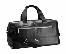 *NEW GENUINE PUMA FERRARI* - Official Duffle Bag Ferrari (Black) from Puma -