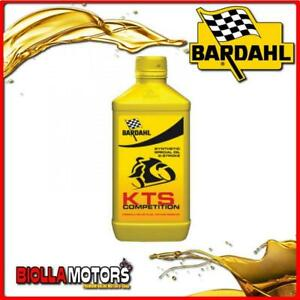 220040 OLIO KTS SCOOTER RACING COMPETITION LUBRIFICANTE PER MOTO 2T BARDAHL