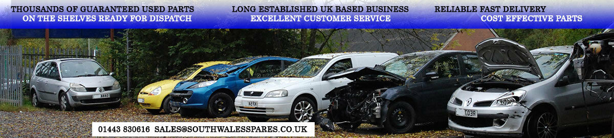 south wales car spares