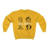 Golden Girls Sweatshirt, Golden Girls Shirt, Golden Girls Sweater