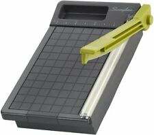 Swingline Paper Trimmer Guillotine Paper Cutter 6 Cut Length 5 Sheets