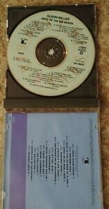 Miller, Glenn : Best of Big Bands CD