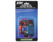 E-flite 60-amp Pro SB sans Brosse ESC V2 Efla1060b