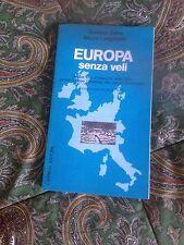 EUROPA SENZA VELI PIU CHE BUONO!!!