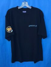 Vintage 1994 Apollo 13 Space Usa made single stitched shirt