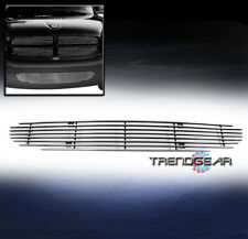 1997-2004 DODGE DAKOTA/1998-2003 DURANGO TRUCK BUMMPER LOWER BILLET GRILLE GRILL