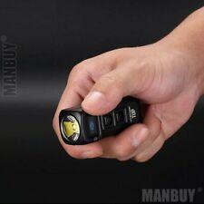 Nitecore TUP Mini LED Schlüsselbundlampe 1000 lm 180 m  OLED Display  Micro USB