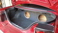 """Zenclosures 2-10"""" Subwoofer Sub Box for 1994-2004 Mustang FITS WITH MACH SYSTEM"""