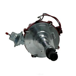 Distributor-New with Cap and Rotor Spectra GM08