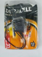 DURACELL Cell Phone Wall Charger DU5202 Samsung LG Smart Phones