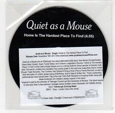 (FC174) Quiet As A Mouse, Home Is The Hardest Place To Find - 2013 DJ CD