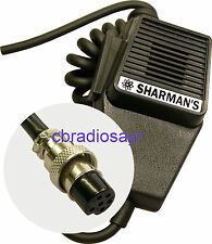 Replacement CB Microphone 6 Pin Wiring Suitable for TTI CB Radios