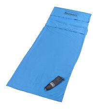 Semptec NX7080 Hüttenschlafsack - Blau