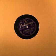 ORGAN, DANCE BAND & ME If I Could Paint A Memory 78rpm Shellac Record VG (7080)