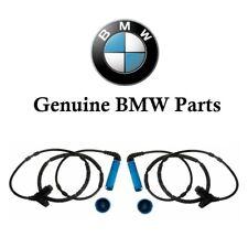 BMW E46 325Xi 330Xi Pair Set Of 2 Rear ABS Speed Sensors 34 52 6 756 383