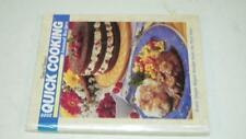 QUICK COOKING ANNUAL TASTE OF HOME 2000 RECIPE COOKBOOK COOK BOOK KITCHEN