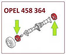 Opel Omega B 2.0 16V  Hardyscheibe für Kardanwelle Gelenkscheibe 458364