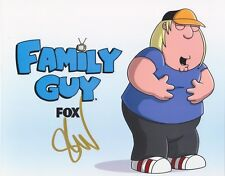 SETH GREEN  AUTOGRAPHED 8X10 PHOTO---voice of CHRIS ON FAMILY GUY