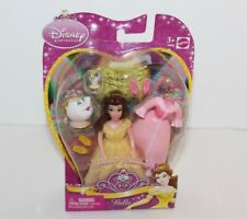 Disney Princess Favourite Moments Belle Figure Mattel Brand New 2007