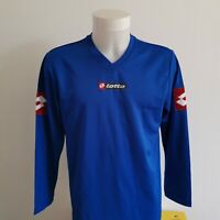 maillot de football LOTTO  taille L
