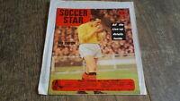 Soccer Star Vol16 No.7   October 27   1967    Ron Simpson, Celtic