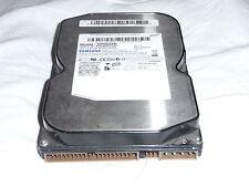 """Samsung SP0842N P80VEM Rev. A 80GB 3,5"""" IDE Festplatte PC Computer"""