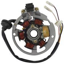 Ancre allumage plaque LIMA Générateur Stator d 83mm 6 bobines 5 Câble PICK UP
