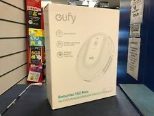 Eufy RoboVac 15C MAX Wi-Fi Connected Robot Vacuum Cleaner - NEW