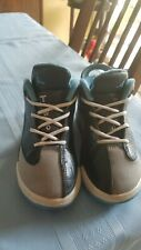 "Nike Air Jordan "" Dub Zero's"" boys 9C"