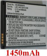 Batterie 1450mAh Pour Blackberry Porsche Design P9981