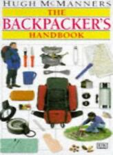 Backpacker's Handbook-Hugh McManners