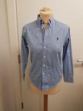 Ralph lauren womens shirt Size 10 Vgc
