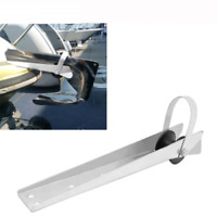 Marine Bow Anchor Roller Stainless Steel Self Launching Heavy Duty Bow Roller