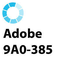 Adobe 9A0-385 ACE Experience Manager 6.0 Architect Exam Test Simulator PDF