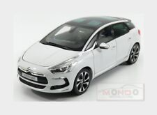 Citroen Ds5 2011 Pearl White NOREV 1:18 NV181615