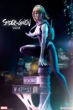 Sideshow: Spider-Gwen 1/5 Statue by Mark Brooks Artist Series - Spider-man