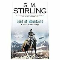 Lord of Mountains by Stirling, S. M.